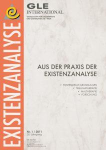 Zeitschrift Existenzanalyse
