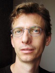 Ian Lindner