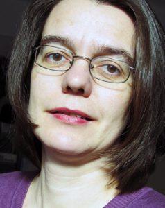 Steinert Karin